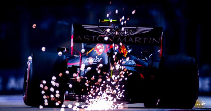 Nowe dyrektywy silnikowe niezwykle ważne według zespołu Red Bull