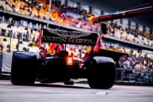 Od sezonu 2021 Aston Martin zastąpi zespół Racing Point w stawce F1