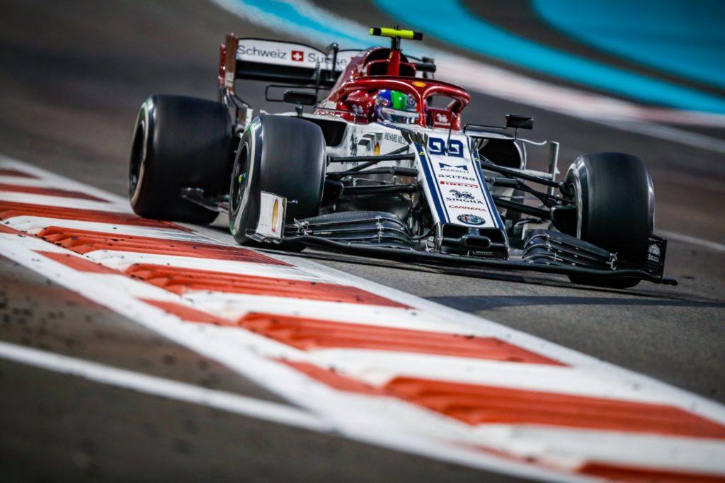 Alfa Romeo Racing będzie szkolić młodych kierowców z Polski