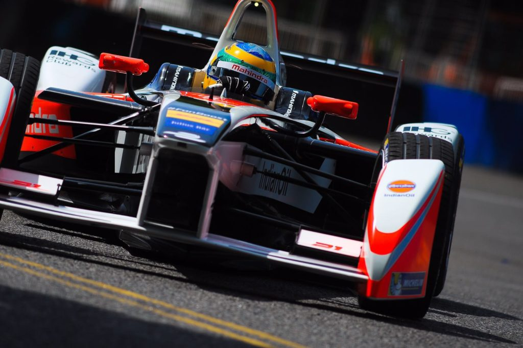 Bruno Senna i Brawn GP – siostrzeniec Ayrtona Senny u mistrza F1 2009?