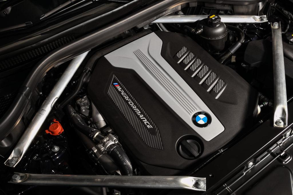 BMW: silniki Diesla jeszcze przez co najmniej 20 lat, a benzynowe przez 30