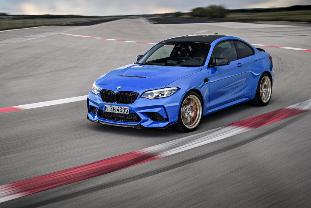 BMW M: jesteśmy liderem segmentu samochodów sportowych