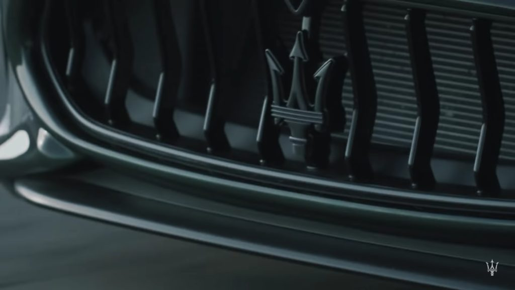 Tak brzmi pierwsze elektryczne Maserati prosto ze słonecznych Włoch