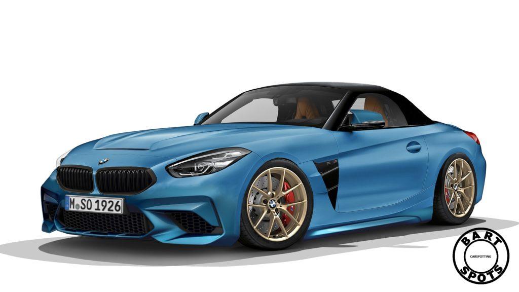 BMW Z4 (G29) Hardtop – twardy dach lekarstwem na upragnione coupe?