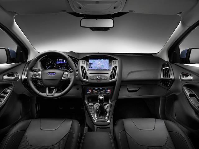 Ford zapłaci nawet 100 MLN dolarów za wadliwe skrzynie PowerShift w modelach Fiesta i Focus