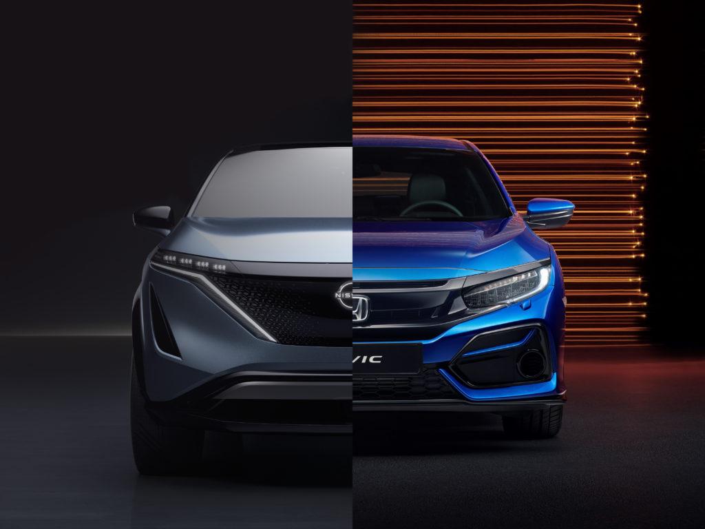 Czy Nissan i Honda są w stanie zawiązać sojusz i pokonać Toyotę?