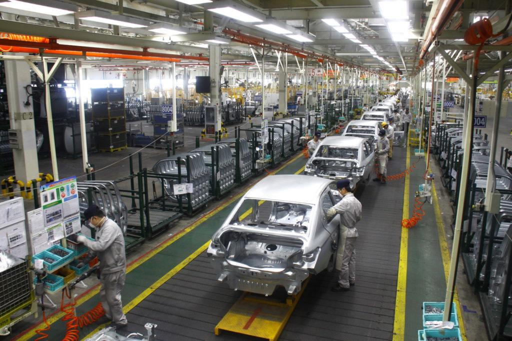 PILNE: Fabryki PSA w okolicach Wuhan ewakuowane z powodu koronawirusa