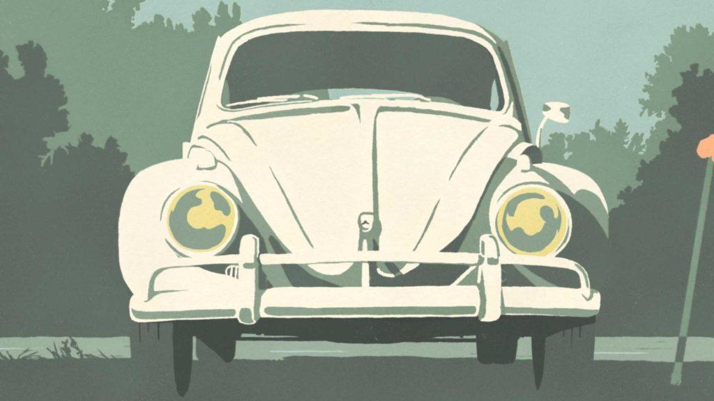Volkswagen żegna Garbusa w krótkim lecz emocjonalnym filmie