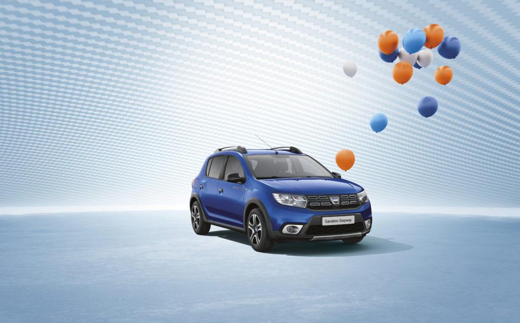 Dacia pokaże swój elektryczny koncept już za miesiąc w Genewie