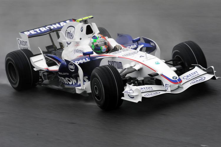 BMW nie jest zainteresowane powrotem do wyścigów Formuły 1
