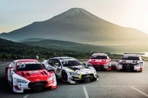 DTM: Niepewna przyszłość zespołu Audi w niemieckiej serii