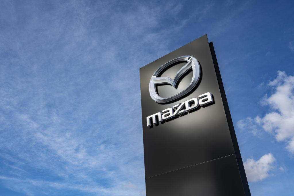 Mazda nie zaprezentuje nowych modeli do marca 2022 roku
