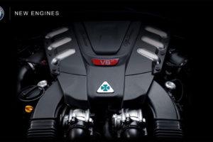 """Alfa Romeo ogłasza """"Wielki powrót"""" na targach w Genewie"""