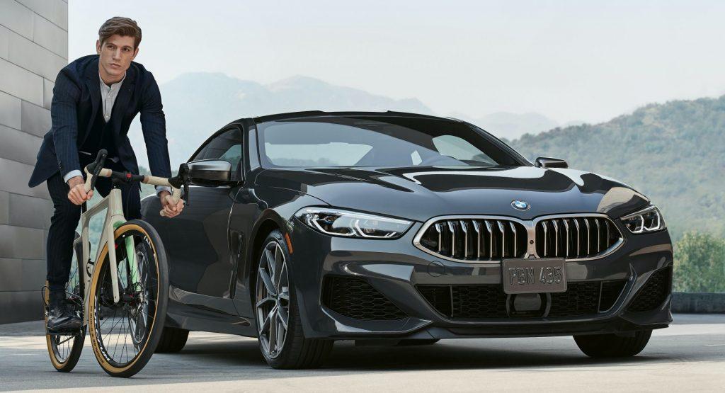 """""""3T For BMW"""", czyli jak wydać prawie 25 tysięcy złotych na rower szutrowy"""
