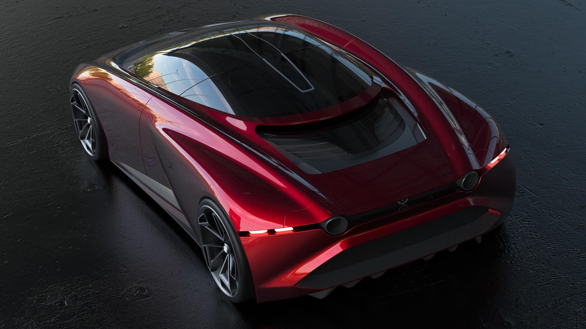 Mazda 9