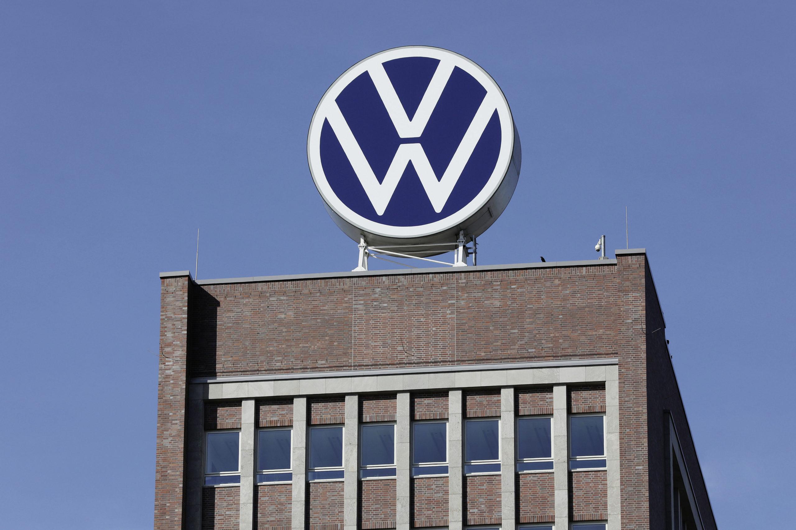 Volkswagena