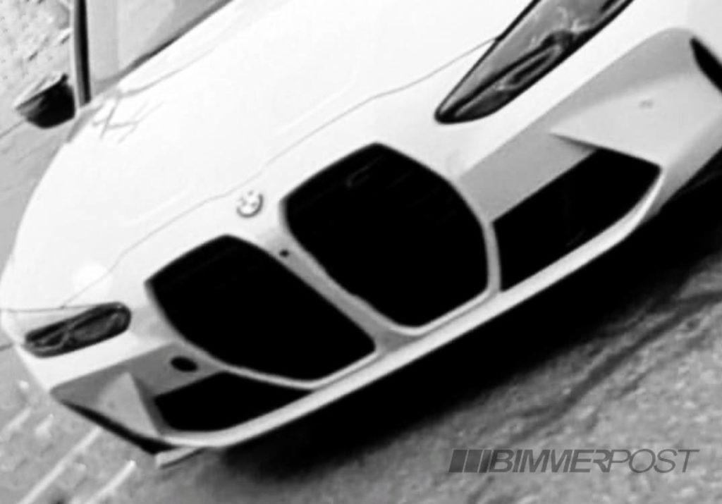 BMW M3 (G80) oraz M4 (G82) – potwierdzone zdjęcia szpiegowskie