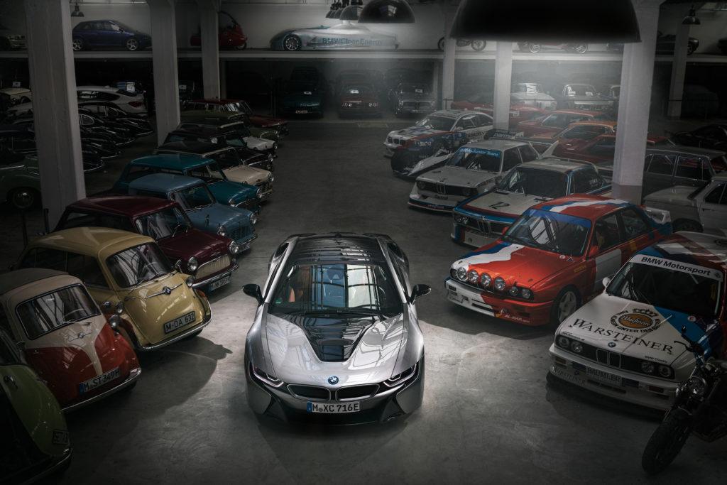 Po 6 latach produkcja BMW i8 zakończy się w kwietniu tego roku