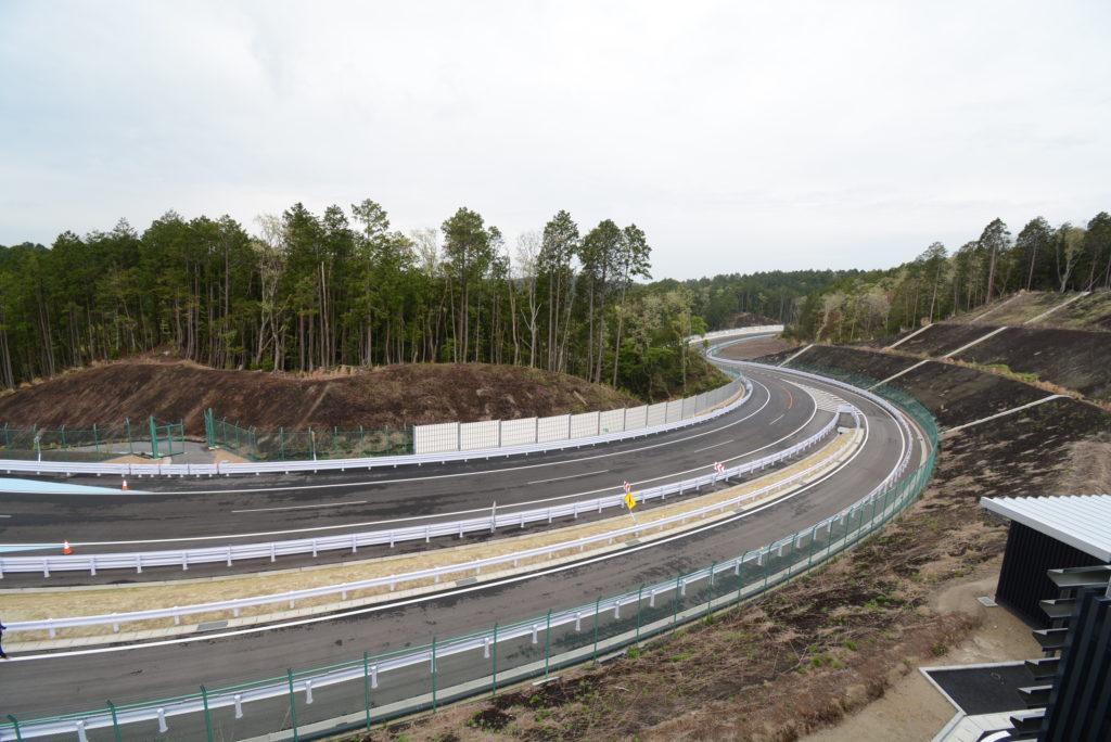 Toyota zbudowała swój własny Nürburgring w Japonii