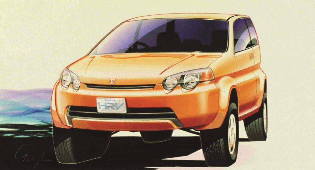 """""""Czterema kołami przez świat"""": Honda HR-V"""