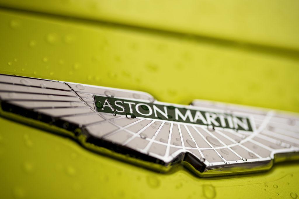 L. Stroll z planami inwestycyjnymi w Aston Martina, którego czekają zmiany