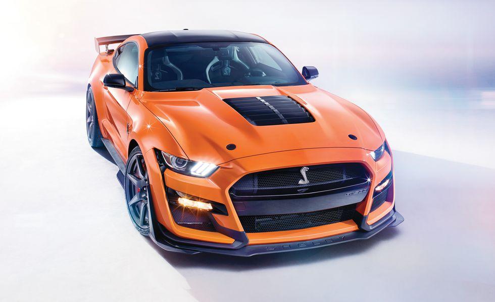 Poznaliśmy ceny nowego Shelby GT500