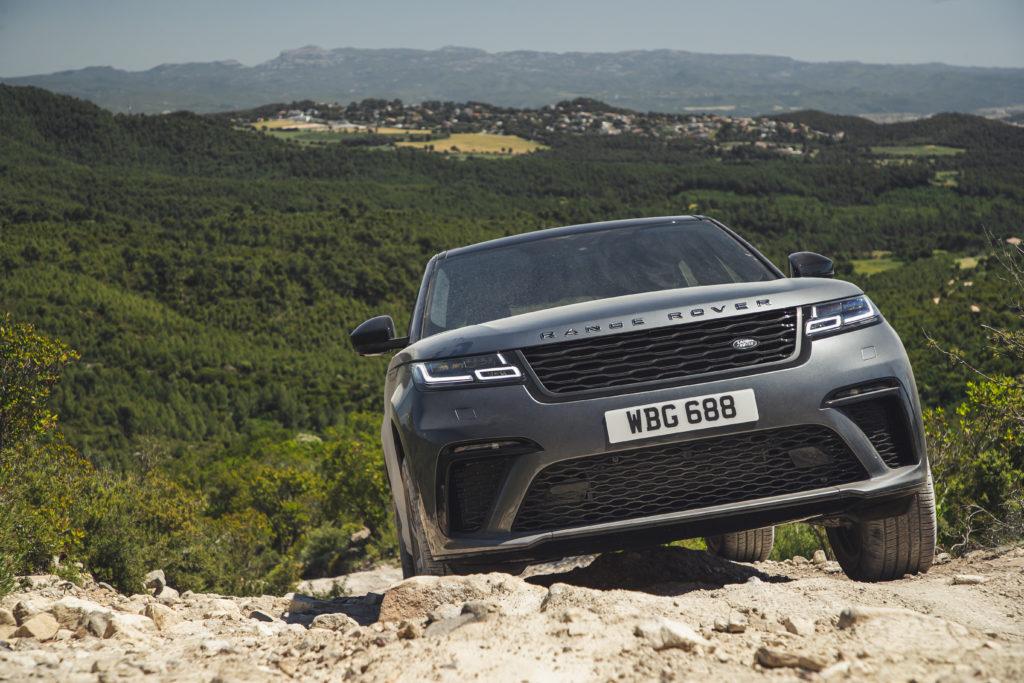 Jaguar i Land Rover nie są na sprzedaż