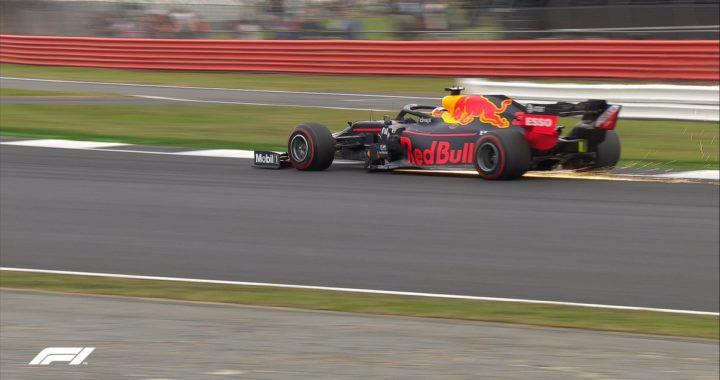 Formula 1 – Grand Prix Wielkiej Brytanii – Relacja na Żywo