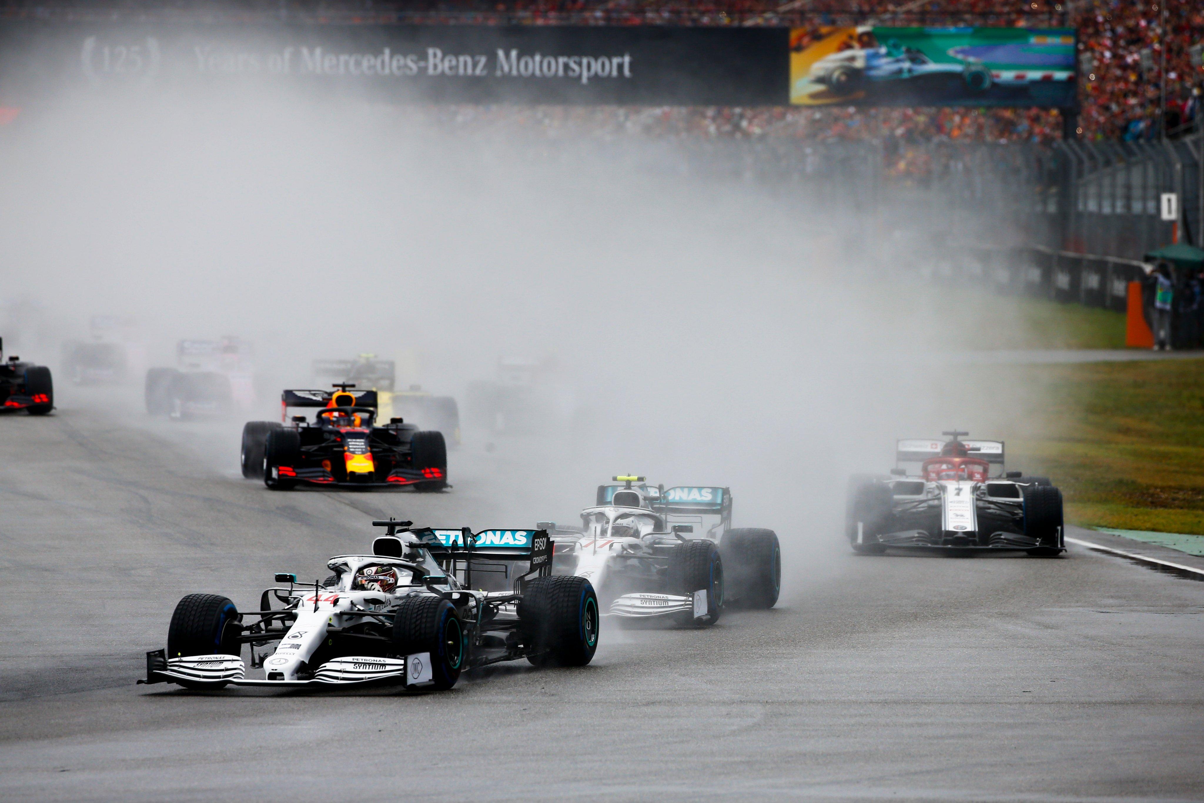 Formuły 1