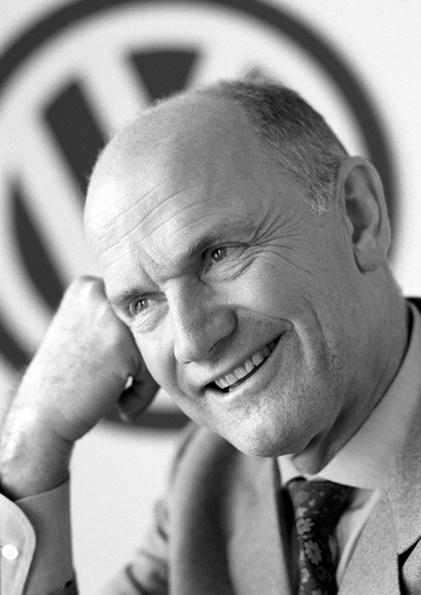 Zmarł Ferdinand Piëch w wieku 82 lat