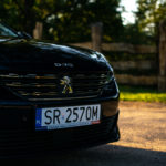 Peugeot 508 SW ALLURE 2.0 BLUEHDI 160 EAT8