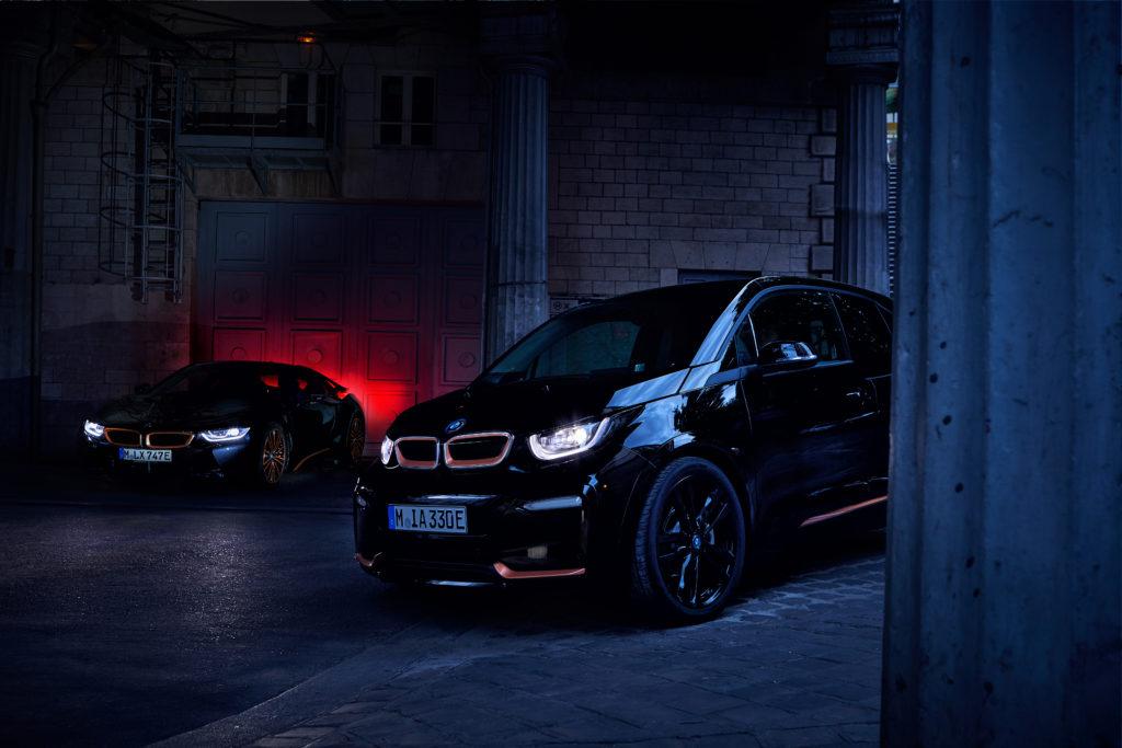 Koniec produkcji BMW i8 oraz i3 – upadek elektrycznej idei