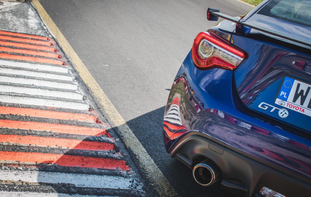 Toyota i Subaru potwierdzają dalszą współpracę nad następcą GT86/BRZ