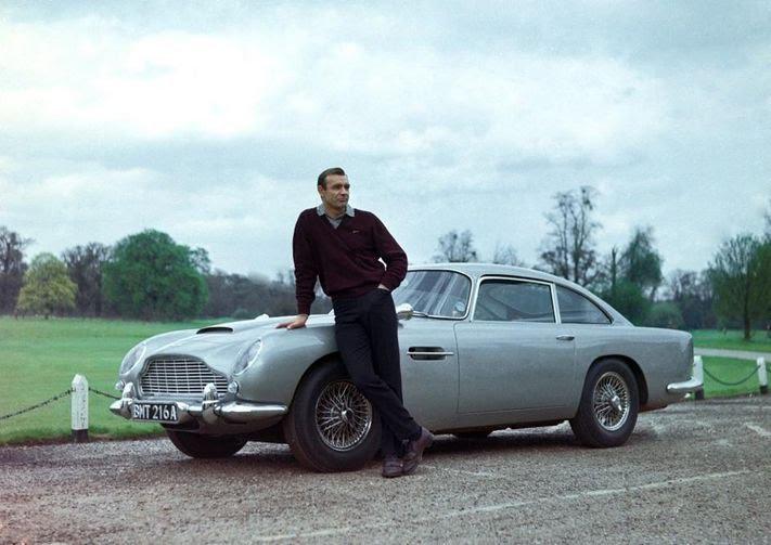 Aston nie umiera nigdy