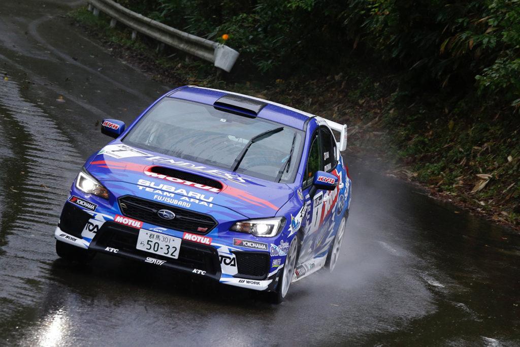 Subaru stworzy z Toyotą nowy samochód pokroju WRX STI