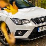 Seat Arona Xcellence 1.0 EcoTSI 115 KM DSG