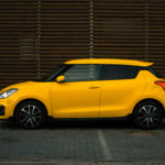 Suzuki Swift Sport 1.4 BOOSTERJET 140KM 103KW