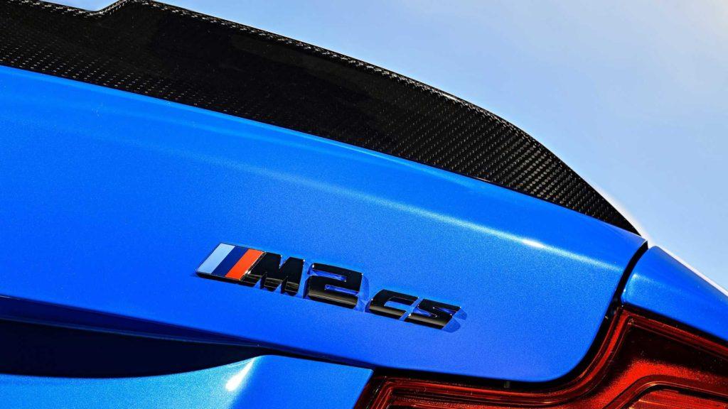BMW M2 czeka nieunikniona śmierć na rynku europejskim
