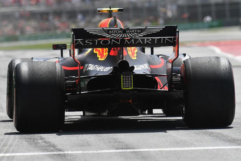 Aston Martin w miejsce Racing Point – Lawrence Stroll z kolejnymi zakupami?