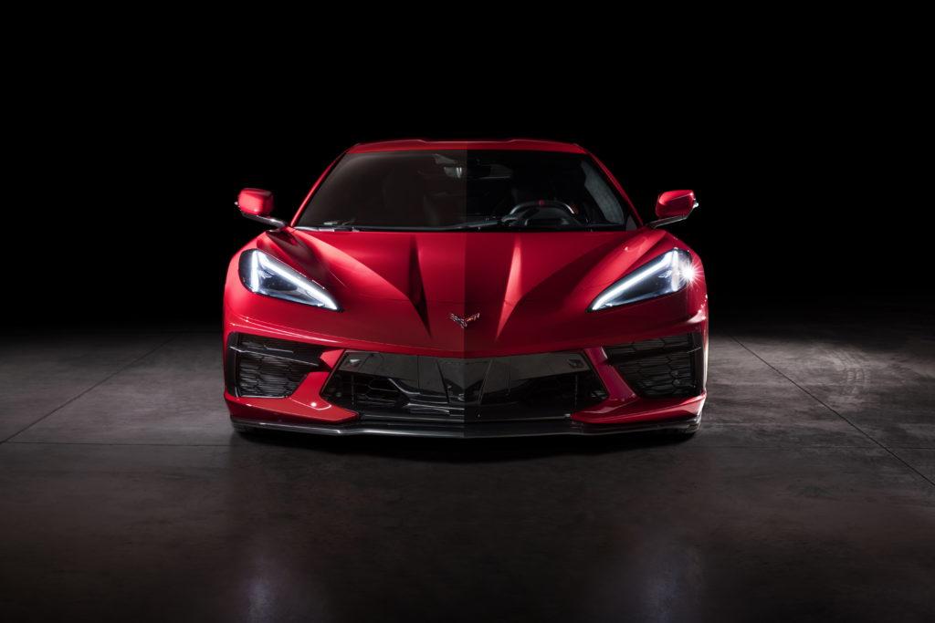 Znamy czas nowej Corvette C8 uzyskany na Nurburgring