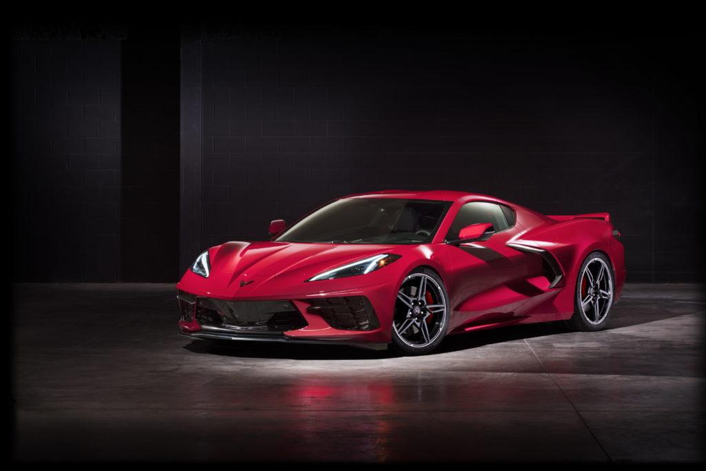Corvette C8 ma niską cenę i przynosi ogromne straty dla General Motors