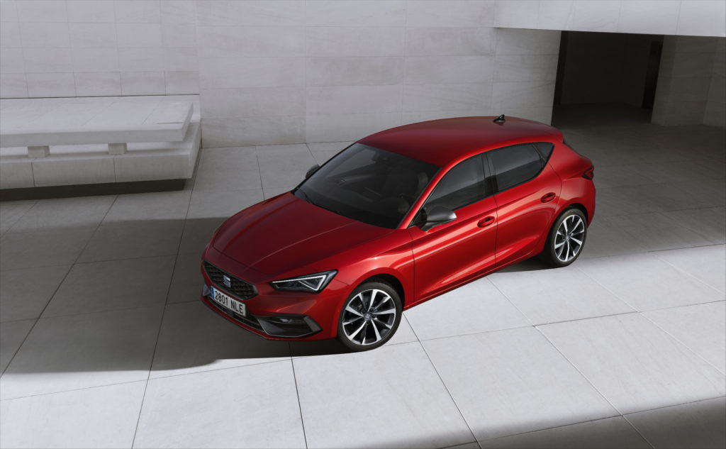 Seat Leon 2020 – dane techniczne, wymiary, silniki