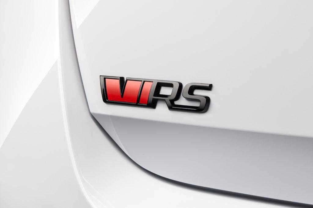 Skoda Octavia RS – podsumowanie wiadomości przed premierą