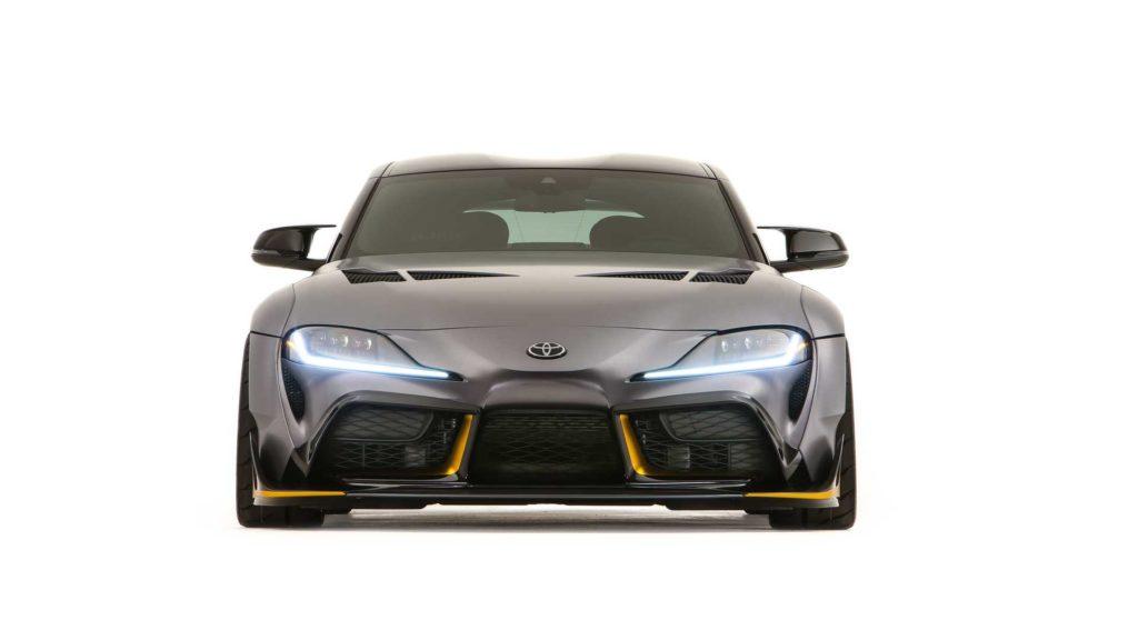 Toyota Supra w nowej wersji o mocy 400 KM pojawi się już wkrótce