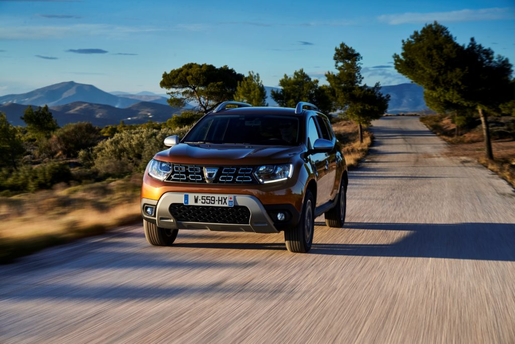Elektryczna Dacia powstanie za 2-3 lata i dalej będzie relatywnie tania
