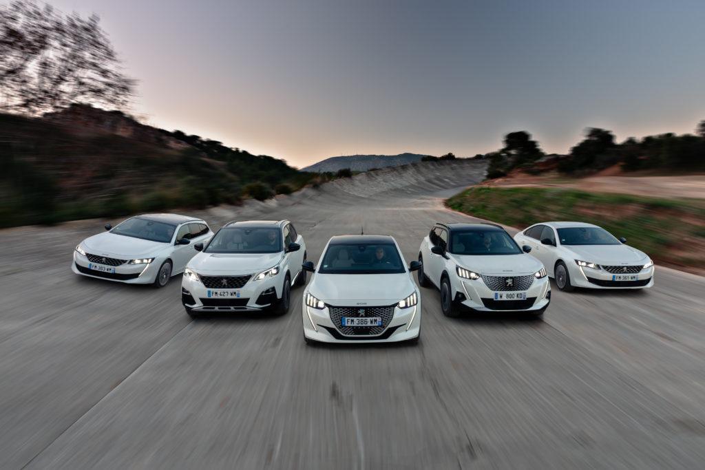 Peugeot rezygnuje z pokazu podczas Geneva Motor Show