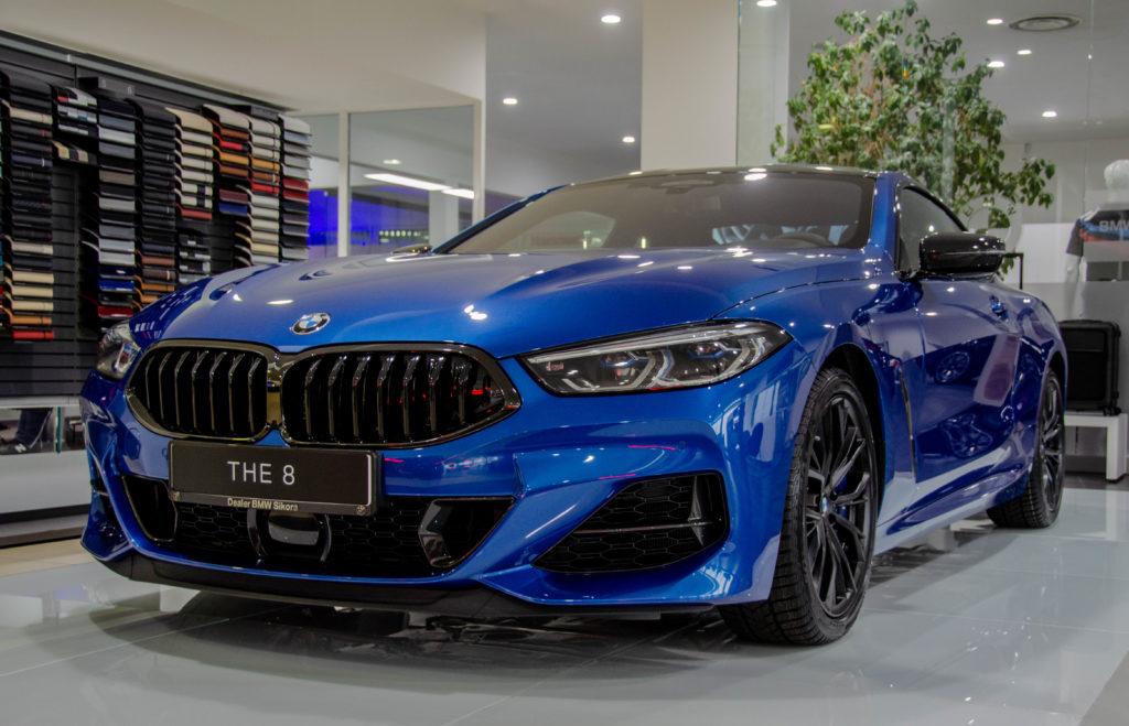 Dlaczego kierowcy Skody płacą prawie 300 zł mniej niż kierowcy BMW?