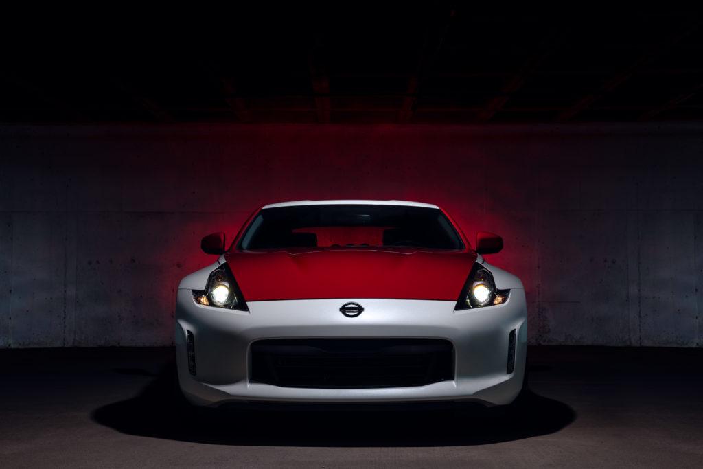 Nissan stworzy nowy samochód serii Z z wersją NISMO o mocy 500 KM