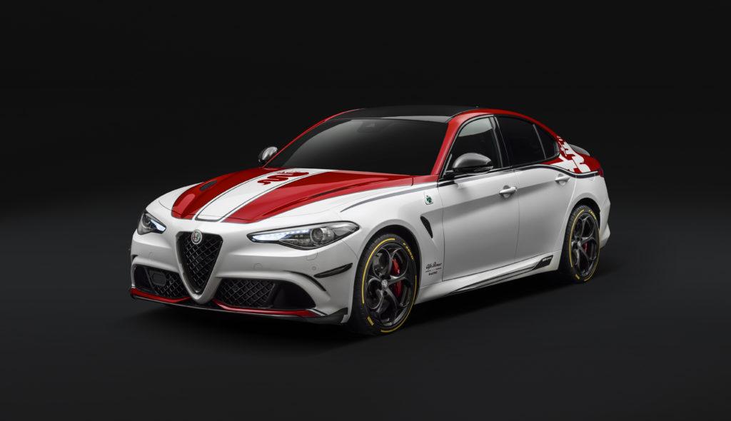 Czy Alfa Romeo może wprowadzić model Giulia GTA o mocy 620 KM?