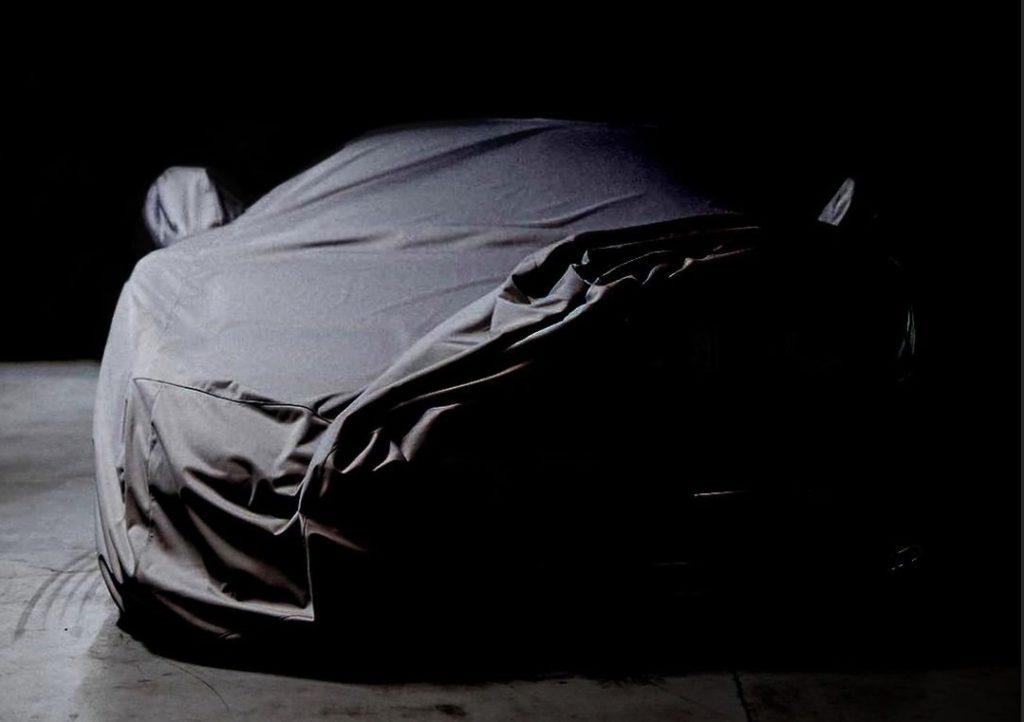 Bugatti zaprezentuje nowy model w 2020 roku [zapowiedź]
